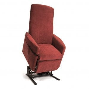 Doge BELLINO M3 sta-op fauteuil